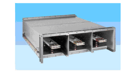 Bus Duct Systems Segregated Bus Duct